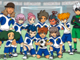 Inazuma National
