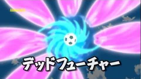 Inazuma Eleven GO Chrono Stone 42 - Dead Future デッドフューチャー HD