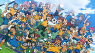 Everyone ! The legend of Raimon !