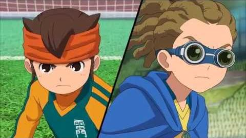 Inazuma Eleven Reloaded -- Inazuma Break