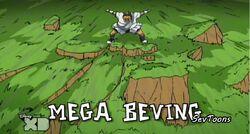 Mega Beving