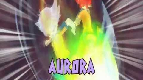 Aurora German