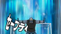 Arrêt de Sécurité Anime 3