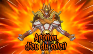 Apollon GO