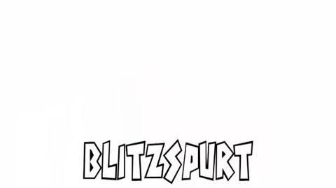 Inazuma Eleven Strikers Blitzspurt German