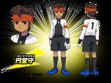 Inazuma Legend Japan