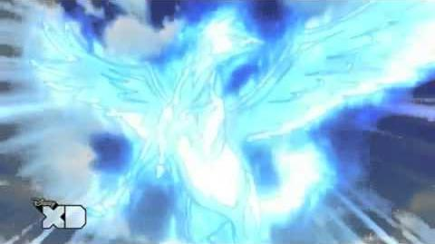 Inazuma Eleven - Tri-Pegasus (NL)