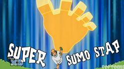 Super Sumo Stap