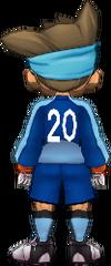 (EE) Shinsuke 3D (2)
