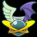 Chaos Angels emblem new