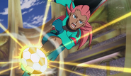 Yamato Keshin Shoot GO 43