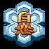 Hakuren emblem