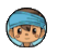 Shinsuke Small Icon Wii