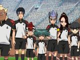 Soccer Zatsugi Dan
