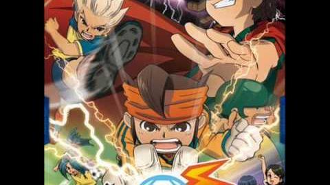 Tachiagariyo by T-Pistonz - Opening 01 Inazuma Eleven (Super Once)
