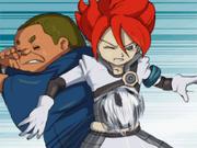 Hiroto and Kira