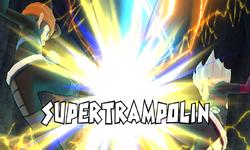 Supertrampolin Wii