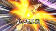 Hoono No Kazamidori Wii