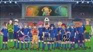 Chikyuu wo Kick! Ep.22-24