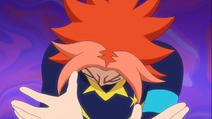 Taimu Toransu Anime Orion 1