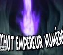 Manchot Empereur N°3