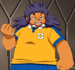 Amagi Daichi