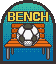 Benchers Logo