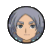 Fubuki TYL Small Icon Wii