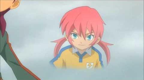 Inazuma Eleven Go The Mist HD