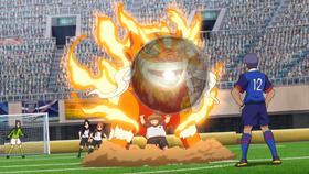 Bakugui Shishi collapsing