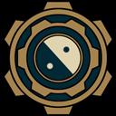 Karakuri Heibayou emblem