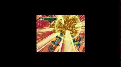 Inazuma Eleven - Gaia Break