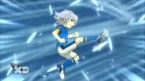 Inazuma Eleven Ange des Neiges - Anime-0