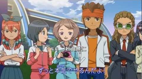 Inazuma Eleven GO - Opening 2