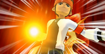 Poing de la Colère Wii 4