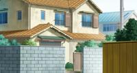 Endou's house