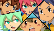 Raimon surprised CS 29 HQ