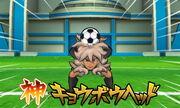 Kami Kyoubou Head game