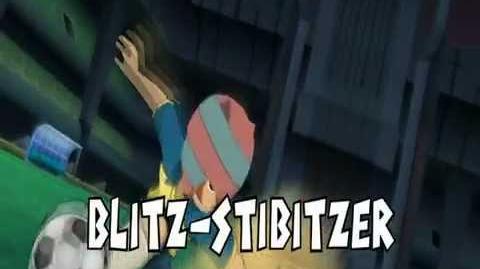 Blitz-Stibitzer