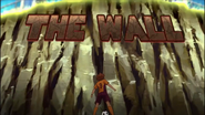 The Wall Ares English