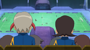Ichino and Aoyama GO 16 HQ