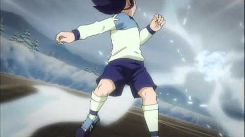 Inazuma Eleven GO (イナズマイレブン GO) - Eternal Blizzard エターナルブリザード