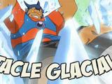 Tacle Glacial
