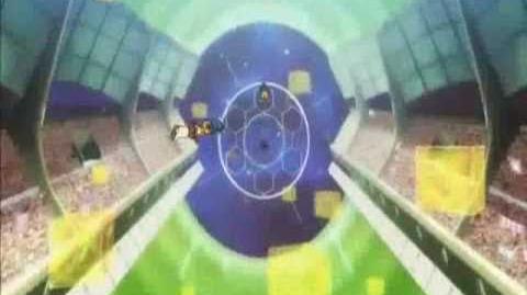 Inazuma Eleven Future!!