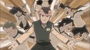 Endou Daisuke international