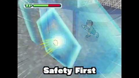Safety First Safety Protect ( セーフティプロテクト ) Super Scudo Multiplo