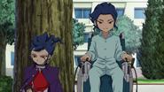 Kyousuke And Yuuichi GO 11 HQ