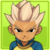 Gouenji First Raimon CS Sprite