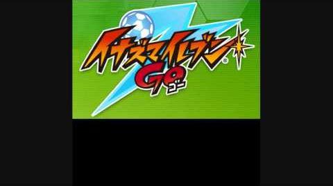 Inazuma Eleven GO Drama CD Eternal are the bonds! Track 2 Eng sub