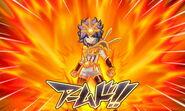 Taiyou Shin Apollo Galaxy game